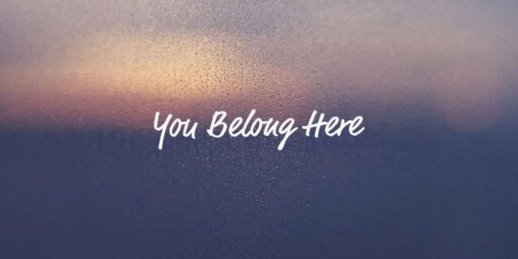 you-belong